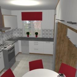 M-Studio Meble kuchenne Starogard Gdański