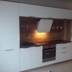 Biała Kuchnia M-Studio Starogard Gd.