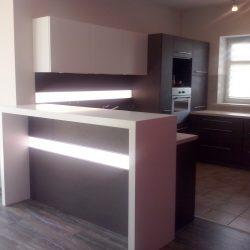 M-Studio Starogard Bar z podświetleniem
