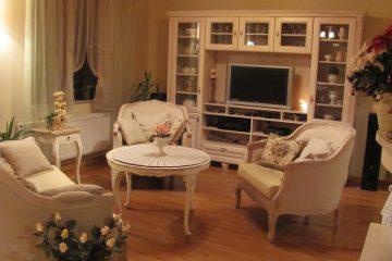 Styl prowansalski dom meble prowansalskie projektowanie urządzanie architekt wnętrz wnętrza wymiar drewniane projektant drewno angielskie styl prowansalski vintage STG GST Starogard Gdański