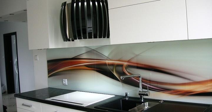 Co Na ścianę W Kuchni M Studio Meble Na Wymiar